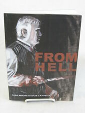Alan Moore & Eddie Campbell From Hell Top Shelf Productions 2006