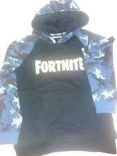 Fortnite Pullover (Kapuze und Kängurutasche)