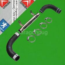 NEW GENUINE Peugeot 205 309  GTi Intermediate Water Pipe Radiator Hose Clips