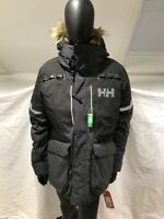2 SALE! HELLY HANSEN RRP £700 XL EXPEDITION PARKA 800 GOOSE DOWN ARCTIC SURVIVAL