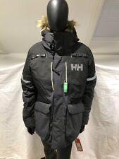3 venta Helly Hansen Rrp £ 700 grandes Parka Expedición 800 plumas de ganso supervivencia del Ártico