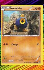 Nodulithe - XY4:Vigueur Spectrale - 48/119 - Carte Pokemon Neuve Française