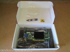 IBM/NVIDIA GEFORCE4 MX 64MB AGP VIDEO CARD W/TV OUT - 49P4692 / 33L3523 /MS-8878
