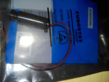 Picotronic Laser Modul Punktlaser Rot 1 mW Picotronic DD635-1-5 12x34 70105582