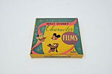 Walt Disney Character Films- Mickey's Mad Dog Reel (1417B)