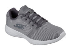 Skechers Performance Women's Go Run 600 Go Therm 360 Sneaker Charcoal Size 8.5