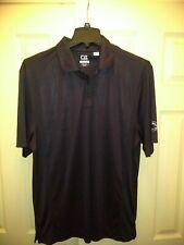 Cutter & Buck Blue Penn. StateXL CB DryTec Polo Shirt includes moisture wicking