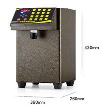110V Fructose dispenser Bubble tea Equipment fructose quantitative machine