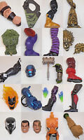 Marvel Legends BAF Part Lot - YOUR CHOICE - Hasbro BUILD A FIGURE Disney