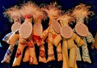 NEW! Handmade Dammit Dolls - $8.95 each
