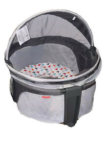 baby portable dome