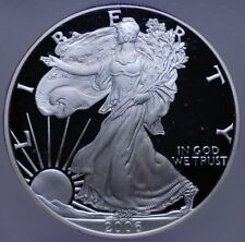 ICG Certified Silver Bullion Coins