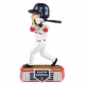 Dustin Pedroia Boston Red Sox Stadium Lights Special Edition Bobblehead MLB