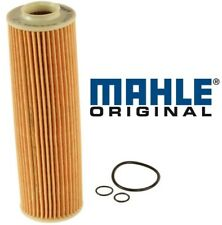 NEW Mercedes-Benz C250 SLK250 M271.8 EVO Engine Oil Filter OEM Mahle OX 183 5D