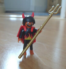 Playmobil 100% Complete Halloween Special 4561 Little Devil Child Figure