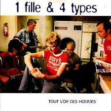 CD SINGLE Céline DION - Jean-Jacques GOLDMANTout l'or du monde PROMO 1-track