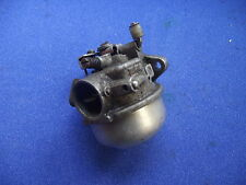 Chrysler outboard motor carburettor 7.5 HP single carb. 2 cyl.engine 1973 on.
