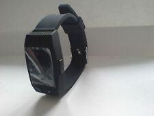 Bluetooth Freisprecharmband mit Lautsprecher schwarz