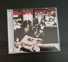 CD ALBUM - BON JOVI - CROSSROAD (THE BEST OF)