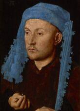 Puzzle Grafika 300 Teile - Jan van Eyck - Portrait of a Man with ... (55991)