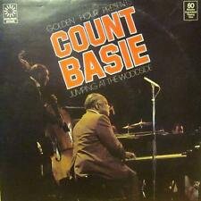 Count Basie(Vinyl LP)Jumping At The Woodside-Golden Hour-GH873-UK-VG+/Ex