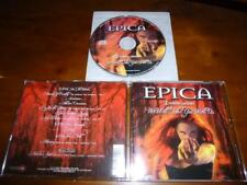 Epica / We Will Take You With Us ORG NOT BOOTLEG *K