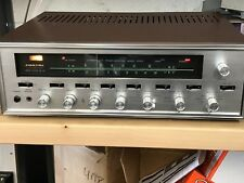 Precision FM Stereo Receiver Alignment- Tube or Solid State - Marantz Sansui +
