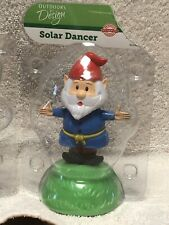 Solar Powered Dancing Toy New 2019 SUMMER - GNOME