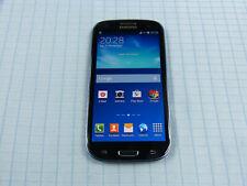 Samsung Galaxy SIII GT-I9300 16GB Blau! Gebraucht! Ohne Simlock! TOP ZUSTAND!