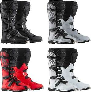 O'Neal Element Boots - MX Motocross Dirt Bike Off-Road ATV Mens Gear