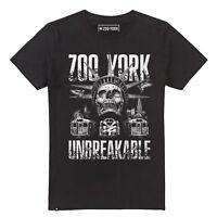 Zoo York - Unbreakable - Mens T-Shirt - Skate Street Fashion Style - S-XXL