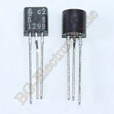 R 5 x bss88 Sipmos small-segnale N-channel Transistor 8,0 Siemens to-92 5pcs