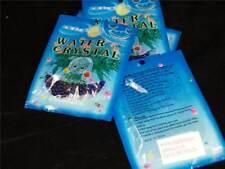 10 SACCHETTI MAGIC gel acqua crystal JELLY BALL VIOLA 100g (2262)