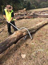 Log Lifter, (heavy Duty)