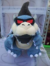 Blue Bowser Super Mario   28cm