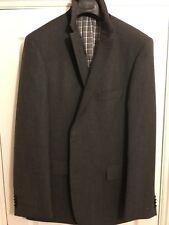 Hugo Boss Mens Tailored Blazer Jacket UK 44 Businesswear Workwear