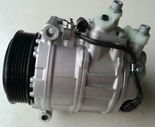 New A/C Compressor For Mercedes Benz M-CLASS W164 ML350 W251 V251 R350
