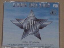 GERMAN ROCK STARS -Wings Of Freedom- CDEP
