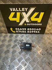 LAND ROVER Discovery 2 Td5 V8 Clock