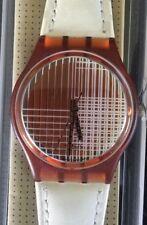 NOS nuevo swatch INTERFACE GC102 reloj watch vintage 2003