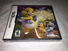 Zhu Zhu Pets: Quest for Zhu (Nintendo DS, 2011)-BRAND NEW FACTORY SEALED! *NICE*