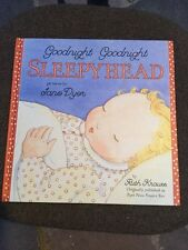 Goodnight Goodnight Sleepyhead by Ruth Krauss (2004, Hardcover)
