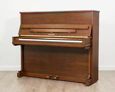 More details for w.hoffman 123 upright piano - c1981