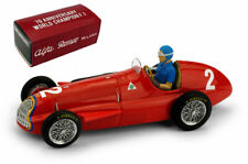 Brumm R043-CH Alfa Romeo 159 1951 - J M Fangio 1951 World Champion 1/43 Scale
