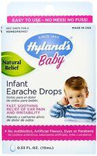 Remedio Para El Dolor De Oídos Pediátrico Medicina Homeopática Hyland's Baby