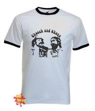 T-shirts blancs sans marque pour homme