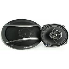 "Pioneer 6x9"" 420 Watts 3 Way Coaxial Car Speakers |  TS-A6966R"
