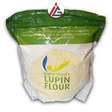 Irwin Valley - Lupin Flour (Gluten Free) - 1Kg