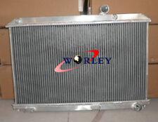 New 2Row Aluminum Radiator For 2003-2012 Mazda RX-8 RX8 SE17 1.3L Manual MT