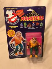 Vintage 1986 MOC The Real Ghostbusters The Quasimodo Monster Kenner